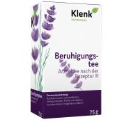 Beruhigungstee Arznei-Tee Klenk