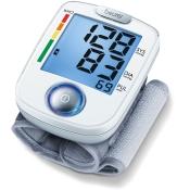 beurer Handgelenk-Blutdruckmessgerät BC44