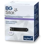 BGStar® Teststreifen