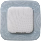 Biatain® Silicone Lite Schaumverband 5x12,5 cm