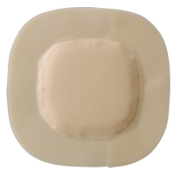 Biatain® Super Hydrokapillar-verband, selbst-haftend 10 x 10 cm