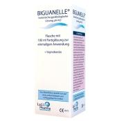 BIGUANELLE® Isotonische gynäkologische Lösung pH 4,0
