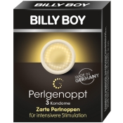 BILLY BOY Kondome Perlgenoppt