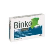 Binko® 80 mg