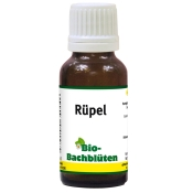 Bio-Bachblüten Rüpel