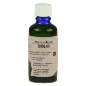 Bio-Jojoba-Öl