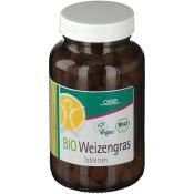 BIO Weizengras