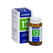 Biochemie Nr. 12 Calcium sulfuricum D6