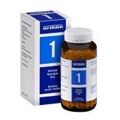 Biochemie Orthim Nr. 1 Calcium fluoratum D12
