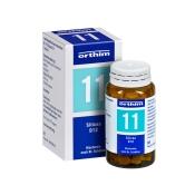 Biochemie Orthim Nr. 11 Silicea D12