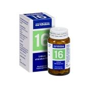 Biochemie Orthim Nr. 16 Lithium chloratum D12