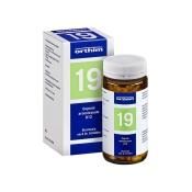 Biochemie Orthim Nr. 19 Cuprum arsenicosum D12