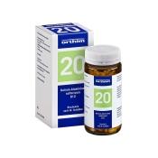 Biochemie Orthim Nr. 20 Kalium-Aluminium sulfuricum D12