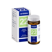 Biochemie Orthim Nr. 22 Calcium carbonicum D12