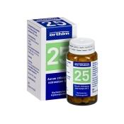 Biochemie Orthim Nr. 25 Aurum chloratum natronatum D 12