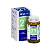 Biochemie Orthim Nr. 27 Kalium bichromicum D 12