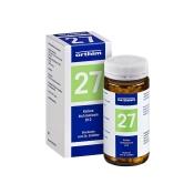 Biochemie Orthim Nr. 27 Kalium bichromicum D12