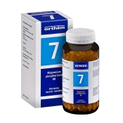 Biochemie Orthim Nr. 7 Magnesium phosphoricum D6