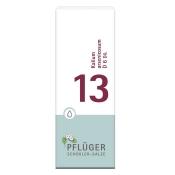 Biochemie Pflüger® 13 Kalium arsenicosum D 6