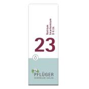 Biochemie Pflüger® 23 Natrium bicarbonicum D 6