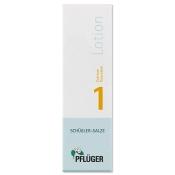 Biochemie Pflüger® Nr. 1 Calcium fluoratum D4 Lotion
