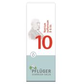 Biochemie Pflüger® Nr. 10 Natrium sulfuricum D6 Tropfen