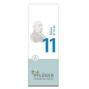 Biochemie Pflüger® Nr. 11 Silicea D12 Tropfen