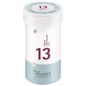 Biochemie Pflüger® Nr. 13 Kalium arsenicosum D6 Tabletten