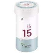 Biochemie Pflüger® Nr. 15 Kalium jodatum D6 Tabletten