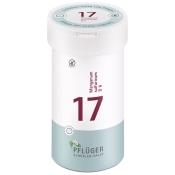 Biochemie Pflüger® Nr. 17 Manganum sulfuricum D6 Tabletten