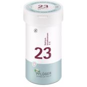 Biochemie Pflüger® Nr. 23 Natrium bicarbonicum D6 Tabletten