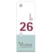 Biochemie Pflüger® Nr. 26 Selenium D6 Tabletten