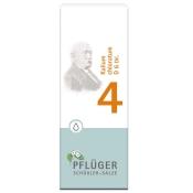 Biochemie Pflüger® Nr. 4 Kalium chloratum D6 Tropfen