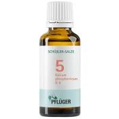 Biochemie Pflüger® Nr. 5 Kalium phosphoricum D6 Tropfen