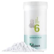 Biochemie Pflüger® Nr. 6 Kalium sulfuricum D6 Pulver