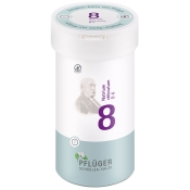 Biochemie Pflüger® Nr. 8 Natrium chloratum D6 Tabletten