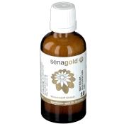 BIOCHEMIE Senagold 10 Natrium sulfuricum D 6