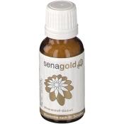 BIOCHEMIE Senagold 22 Calcium carbonatum D12