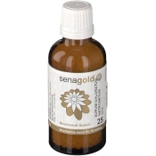 BIOCHEMIE Senagold 25 Aurum chloratum natronatum D12