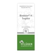 Biodolor® H Tropfen