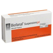 Biofanal® Suspensionsgel Tube