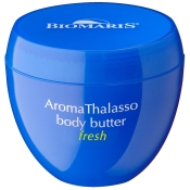 BIOMARIS® Aroma Thalasso body butter fresh
