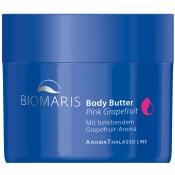 BIOMARIS® Body Butter Pink Grapefruit