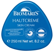 BIOMARIS® Hautcreme ohne Parfum