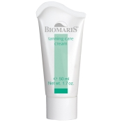BIOMARIS® tanning care cream