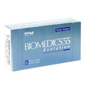 BIOMEDI 55EV UV8.9DPT-6.00