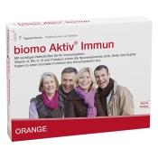 biomo® Aktiv Immun