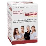 biomo Aktiv® Knochen- und Knorpelnahrung plus Omega-3 Konzentrat
