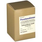Bioxera® Passionsblume
