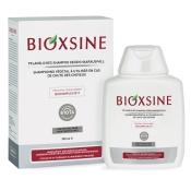BIOXSINE Shampoo gegen Haarausfall für fettiges Haar